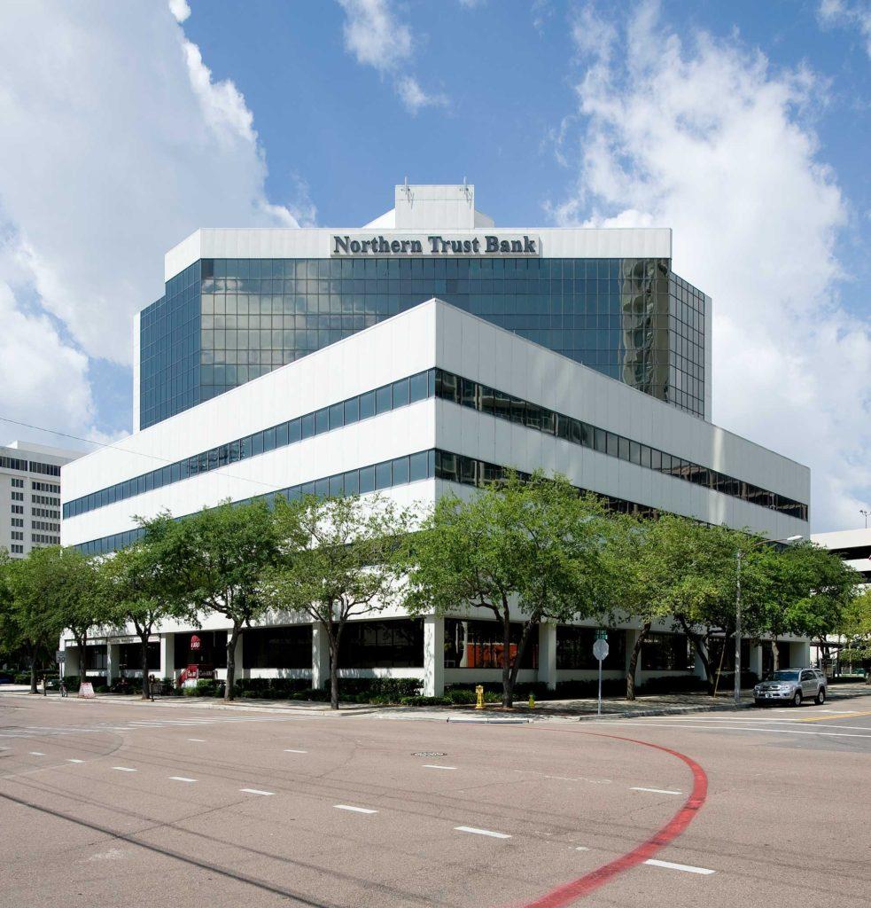 City Center St Pete