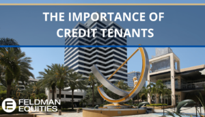 Why Tenant Credit Is So Important