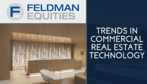 Trends in Commercial Real Estate Technology